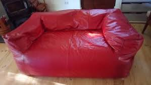 Italsofa Red Leather Sofa by Natuzzi In Adelaide Region Sa Sofas Gumtree Australia Free