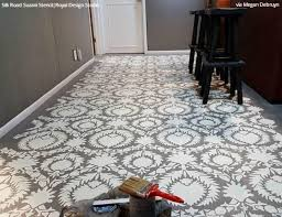 Contempo Floor Coverings Hours by 327 Best Stenciled U0026 Painted Floors Images On Pinterest Royal