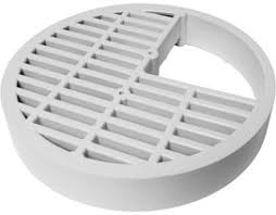 drainage commercial drainage floor sinks fatmax pvc round