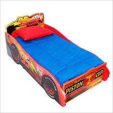 Little Tikes Lightning Mcqueen Bed by Home And Garden Car