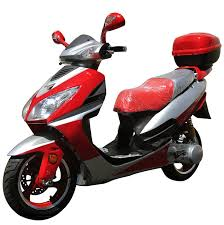PRO Eagle MCR 75Y 150 150cc Gas Scooter With Honda Clone GY6 Engine