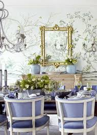 Dining Room Round Table Decor Spring Decorations With Fresh Flowers Decorating Buffet Ideas