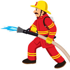 100 Fire Truck Clipart Service Pencil And In Color Fighter