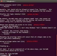 Install Lamp Ubuntu 1404 Tasksel by Install Apache Mariadb And Php7 Lamp Stack On Ubuntu 14 04 Lts