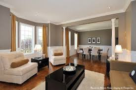 Ideas For Painting Living Room Dining Combo On
