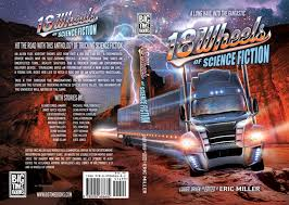 """18 Wheels Of Science Fiction"""" Trucking Anthology Book On Sale ... Lamont Pushing Trucker Only Tolling Top 10 Best Trucking Movies Of All Time Supply Chain Digital 8 Badass You Need To See Alltruckjobscom Convoy Buddies 1sheet Movie Poster On Pinterest Find Truck Service Apps Google Play Meet Anthony Fox Owncaretaker Of This Original Rubber Duck 1970 Best Movies All Time Optimus Prime Western Star Truck Transformers Todays 5 Like Wrecker A Good Film Itcher Magazine 17 Towns In 2017 Big Cabin Provides Window Trucking World American Simulator Review Scs Software Vegard Skjefstad Once Sexy Now Obsolete The Decline Culture"""