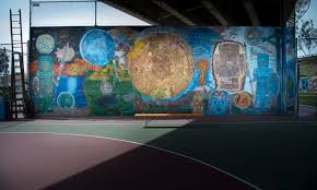 Chicano Park Murals Map by Frankie Foto 15 Best Spots To Photograph San Diego