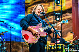 Widespread Panic Halloween by Widespread Panic Red Rocks 6 27 2014 Review U0026 Photos