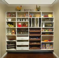closet u0026 storage freestanding white pantry shelving system ideas