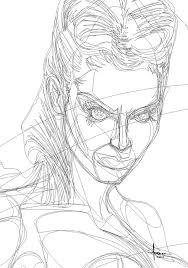 KRRISH 3 Vector Commission On AIGA Member Gallery