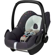 siege bebe voiture siège auto bébé confort pebble confetti achat vente siège auto