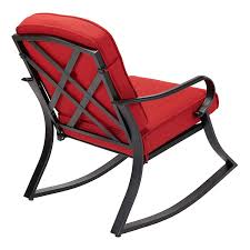 Amazon.com : Outdoor Patio Rocker Porch Rocking Chair ... Charleston Acacia Outdoor Rocking Chair Soon To Be Discontinued Ringrocker K086rd Durable Red Childs Wooden Chairporch Rocker Indoor Or Suitable For 48 Years Old Beautiful Tall Patio Chairs Folding Foldable Fniture Antique Design Ideas With Personalized Kids Keepsake 3 In White And Blue Color Giantex Wood Porch 100 Natural Solid Deck Backyard Living Room Rattan Armchair With Cushions Adams Manufacturing Resin Big Easy Crp Products Generations Adirondack Liberty Garden St Martin Metal 1950s Vintage Childrens