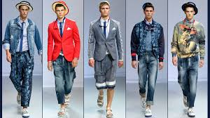 Vintage Fashion Return Of The Retro