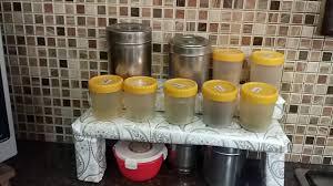 Small Kitchen Organizing Ideas 15 New Kitchen Organization Ideas Diy For Indian Small Kitchen Storages Organisation Tips