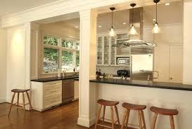 ouverture cuisine sur salon ouverture cuisine salon cuisine cuisine ouverture cuisine sur