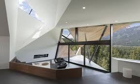 100 Patkau Architects Hadaway House By CAANdesign