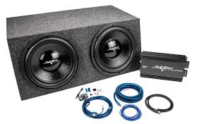 Best Subwoofers For Car Audio Systems 2018 – Buyer's Guide And ... Jl Audio Header News Adds Stealthbox Subwoofer Subs Console Lowrider Tr Pinterest Car What Food Are You Craving Right Now Gamemaker Community Rolling Thunder 2008 Chevy Silverado 2500hd Photo Image Gallery Powered Subwoofers For Trucks Mike Sudbury 12 Volt Specialist Mikes Crescendo Contralto 10 2500w Rms 1800wooferscom Building An Mdf And Fiberglass Enclosure How Its Done 2016 Malibu 25 Lsv Hydrotunes To Build A Box For 4 8 In Youtube