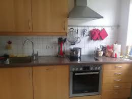 details zu ikea küche mit ceranfeld und ofen bosch 3 jahre alt