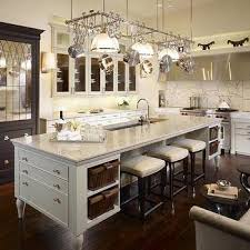 kitchen island pot rack design ideas
