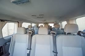 100 Truck Rental Chicago 12Passenger Van S In Rent A 12Passenger Van