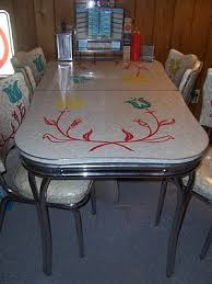 217 Vintage Dinette Sets In Reader Kitchens