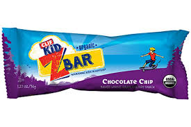 Healthy Snacking With Clif Kid ZBar Crispy Rice Bars
