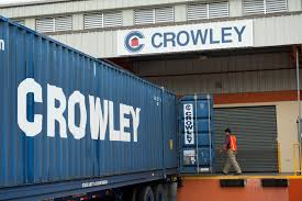 100 Crowley Trucking S Puerto Rico Warehouse Designated As Foreign Trade Zone