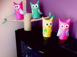 How To Create Owl Decorations For Your Bedroom