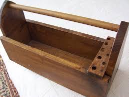 pdf antique wood tool box plans free