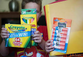 School Supplies Needed! Help Baltimore County Public Library