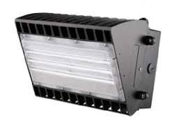 100 watt lw1d series deco style led wall pack lights adjustable cut