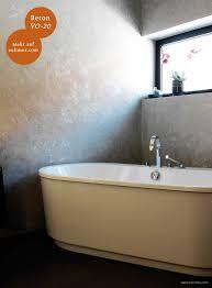 wandgestaltung bad und spa atmungsaktiv und fugenlos