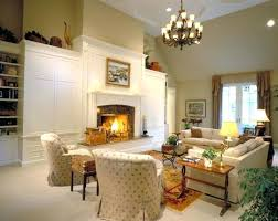 Living Room Lighting Ideas Traditional View In Gallery Neutral With Soft