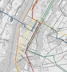 Would You Support BRT? (Hudson: Neighborhoods, Construction, Per ...