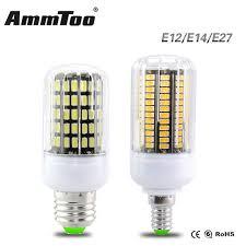 e27 e14 led light l 3w 4w 5w 7w 8w 10w e12 led bulb 110v 127v