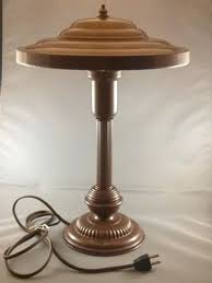 desk mid century table l pair vintage mid century modern