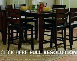 54 X Table Counter Height Dining Square Tables Room Ideas