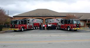 100 New Fire Trucks VFD Unveils Two New Fire Trucks
