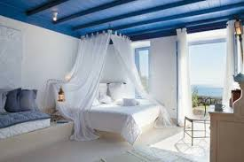 Fantastic Blue And White Bedroom Ideas