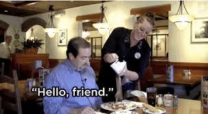 17 Secrets Olive Garden Employees Will Never Tell