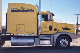 100 Us Trucking School Cvtruck Central Valley Truck Driving