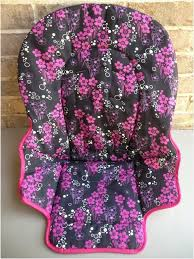 high chair cover replacement graco inspire replacement seat pad