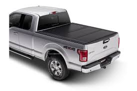 2014 FORD F-150 UnderCover Ultra Flex Tonneau Covers