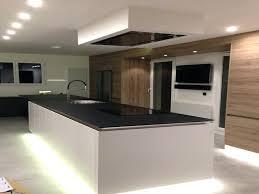 meuble cuisine central meuble de cuisine ilot central 1cuisine grand ilot centraljpg