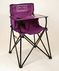 Purple High Chair - It's Just Like A Camping Chair! | Baby Things ... Cozy Cover Easy Seat Portable High Chair Quick Convient Graco Blossom 6in1 Convertible Fifer Walmartcom Costway 3 In 1 Baby Play Table Fnitures Using Capvating Ciao For Chairs Booster Seats Kmart Folding Desk Set Nfs Outdoors The 15 Best Kids Camping Babies And Toddlers Too Of 2019 1x Quality Outdoor Foldable Lweight Pink Camo Ebay Twin Sleeper Indoor Girls Fisher Price Deluxe