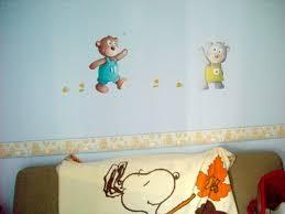 stickers ours chambre bébé sticker nounours ugo l ourson