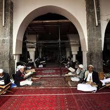 Ramadan Over Long Summer Days An Extra Test For Muslims