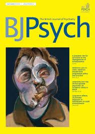 100 417 Home Magazine The British Journal Of Psychiatry Cambridge Core