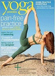 Yoga Journal Amazon Magazines