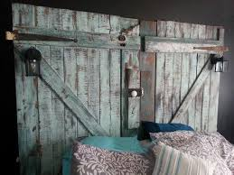 Diy Barn Door Headboard : Barn Door Headboard Furniture – All ... Bedroom Good Looking Diy Barn Door Headboard Image Of At Plans Headboards 40 Cheap And Easy Ideas I Heart Make My Refurbished Barn Door Headboard Interior Doors Fabulous Zoom As Wells Full Rustic Diy Best On Board Pallet And Amazing Cottage With Cre8tive Designs Inc Fniture All Modern House Design Boy Cheaper Better Faux Window Covers Youtube For Windows
